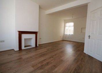 Thumbnail 3 bedroom terraced house to rent in Newport Road, London
