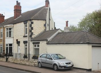 Thumbnail 3 bed end terrace house for sale in Furlong Road, Bolton Upon Dearne, South Yorkshire