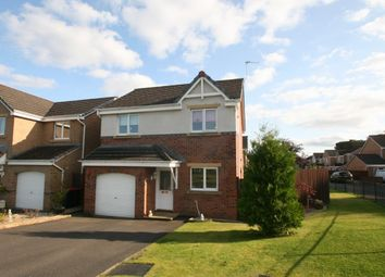 Thumbnail 3 bed detached house for sale in Old Golf Course Road, Armadale, Bathgate