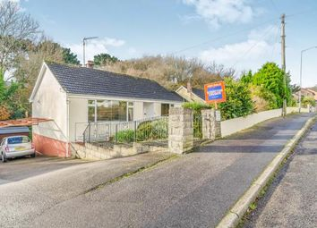 Thumbnail 2 bed bungalow for sale in Falmouth, Cornwall, .