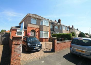 Thumbnail 3 bed detached house for sale in Newlyn Avenue, Litherland, Merseyside