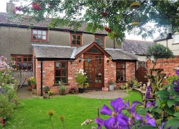 Thumbnail 3 bed cottage for sale in Foxes Terrace, St Michaels, Preston