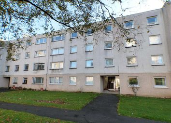 Thumbnail 2 bed flat for sale in Easdale, St. Leonards, East Kilbride