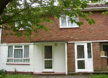 Thumbnail 2 bed terraced house to rent in Namur Road, South Wigston, Wigston