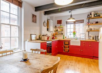 Thumbnail 2 bed flat to rent in Boundary Street, Shoreditch