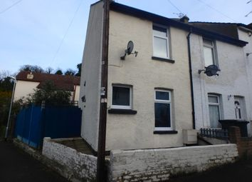 Thumbnail 2 bed semi-detached house to rent in Hamerton Road, Northfleet, Gravesend