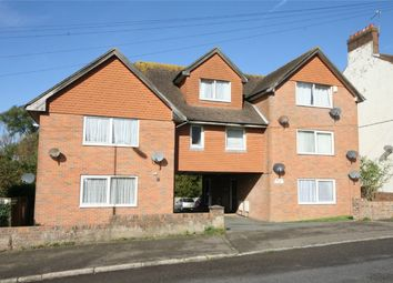 Thumbnail 1 bed flat for sale in Kimberley Court, London Road, Bexhill On Sea