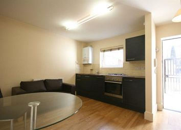 Thumbnail 1 bedroom flat to rent in North End Road, West Kensington