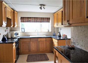 Thumbnail 3 bed semi-detached house for sale in Kingsley Close, Newbury