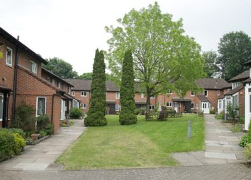 Thumbnail 1 bed flat for sale in The Crescent, Belmont, Sutton, Surrey