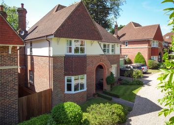 Thumbnail 4 bedroom detached house to rent in The Fairways, Redhill, Surrey