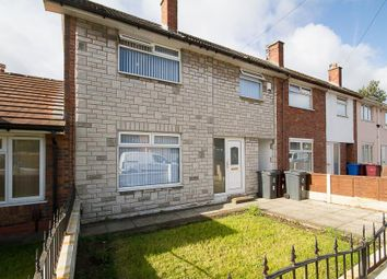 Thumbnail 3 bed terraced house for sale in Lonsdale Road, Halewood, Liverpool