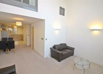 Thumbnail 2 bedroom flat to rent in Royal Train Shed, Earlstown Way, Milton Keynes