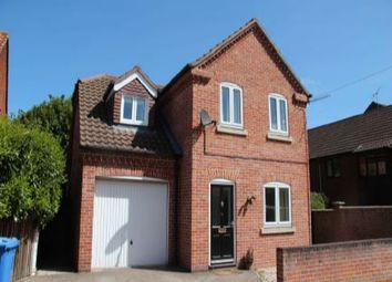 Thumbnail 3 bed detached house to rent in Ladysmith Road, Norwich