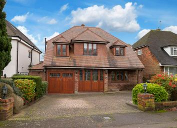 4 bed detached house for sale in Broadstrood, Loughton IG10