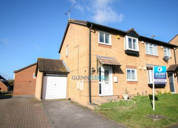 3 bed semi-detached house for sale in Raleigh Close, Cippenham, Slough SL1