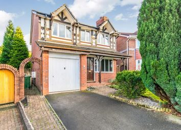 Thumbnail 4 bedroom detached house for sale in Beaumont Chase, Deane, Bolton, Greater Manchester