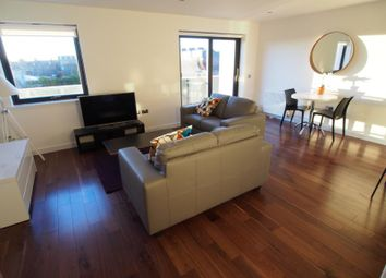 Thumbnail 2 bed flat to rent in Ashley Lodge, Great Western Road