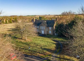 Thumbnail 8 bed property for sale in Lancaster Road, Brookenby, Lincolnshire