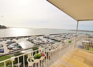 Thumbnail 2 bed flat to rent in Salterns Marina, Poole