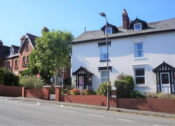 Thumbnail 5 bedroom semi-detached house for sale in New Road, Bromyard