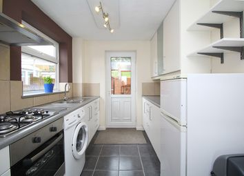 Thumbnail 3 bed property to rent in Althorpe Drive, Loughborough