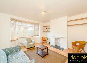 Thumbnail 1 bed maisonette to rent in Hopefield Avenue, Queens Park, London