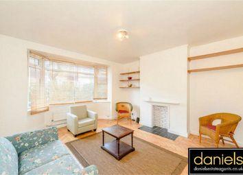 Thumbnail 1 bedroom maisonette to rent in Hopefield Avenue, Queens Park, London