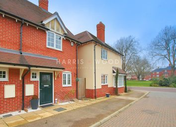 Thumbnail 2 bed end terrace house for sale in Richmond Road, Colchester