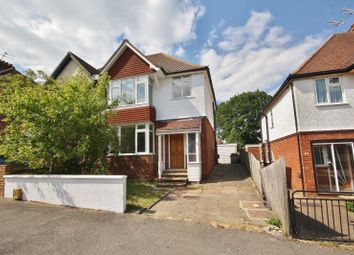 Thumbnail 3 bed semi-detached house to rent in Sheepfold Road, Guildford, Surrey
