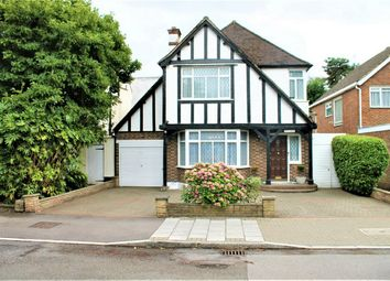 Thumbnail 3 bed detached house for sale in London Road, Stanmore, Middlesex