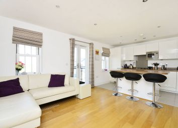 Thumbnail 2 bed flat to rent in Bader Way, Roehampton