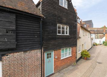 Thumbnail Studio to rent in All Saints Lane, Canterbury