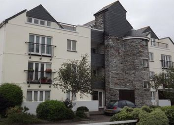 Thumbnail 2 bed flat to rent in Town Quay, Harbour Road, Wadebridge