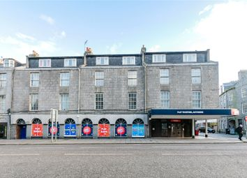 Thumbnail 1 bed flat to rent in 104B King Street, Aberdeen