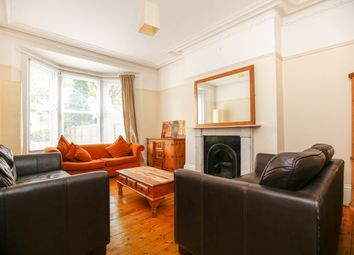 Thumbnail 1 bedroom terraced house to rent in Holly Avenue, Jesmond, Newcastle Upon Tyne