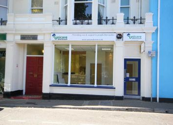 Thumbnail Office to let in Brunswick Place, Dawlish