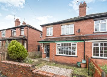 Thumbnail 3 bed semi-detached house for sale in Sunnyview Avenue, Beeston, Leeds
