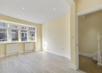 Thumbnail 2 bed terraced house for sale in Larkbere Road, Sydenham, London