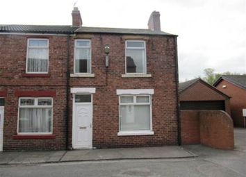 Thumbnail 3 bed terraced house to rent in Hillbeck Street, St. Helen Auckland, Bishop Auckland