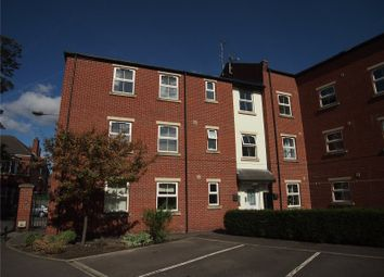 Thumbnail 2 bed flat for sale in Ashdown Court, Knottingley, West Yorkshire
