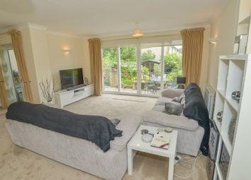 Thumbnail 3 bed terraced house for sale in Gleave Close, St. Albans