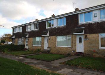 Thumbnail 3 bed terraced house for sale in Cramond Way, Collingwood Grange, Cramlington