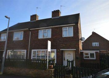 Thumbnail 3 bedroom semi-detached house for sale in Wellington Avenue, Hornsea, East Yorkshire