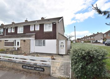 3 bed end terrace house for sale in Overmead Green, Blackbird Leys, Oxford, Oxfordshire OX4