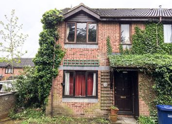 Thumbnail 1 bed property for sale in Pendall Close, Cockfosters, Barnet