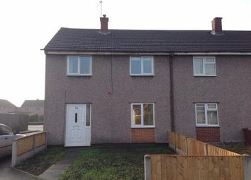 Thumbnail 3 bed terraced house to rent in Grindcobbe Grove, Rugeley