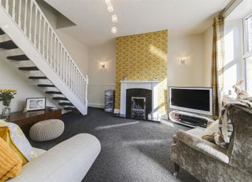 Thumbnail 2 bed terraced house to rent in Turner Street, Stacksteads, Bacup