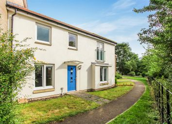 Thumbnail 2 bedroom terraced house for sale in Beaton Crescent, Huntingdon
