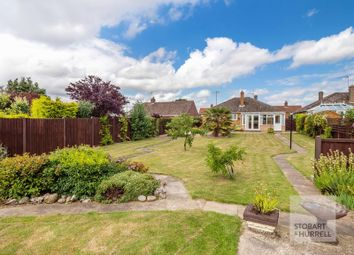 Thumbnail 3 bed detached bungalow for sale in Stalham Road, Hoveton, Norfolk